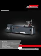 Product leaflet Particle Sizer ANALYSETTE 28 ImageSizer