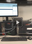 Application Video: Combining the ANALYSETTE 22 NeXT and the ANALYSETTE 28  ImageSizer